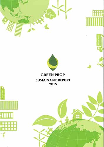 SUSTAINABLE REPORT