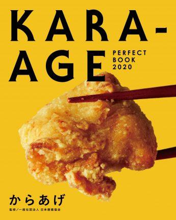 KARA-AGE PERFECT BOOK 2020
